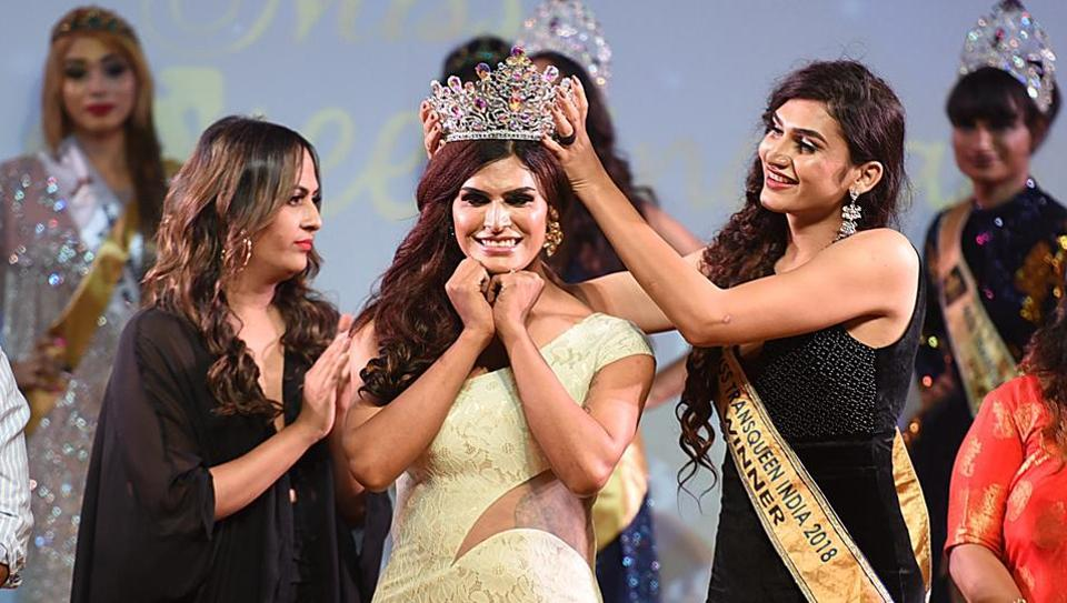 Miss-TransQueen-India-Indian-Transgender-Beauty-Pageant-4